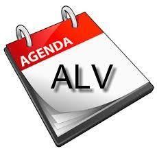 Verslag Algemene Ledenvergadering 30-11-2020