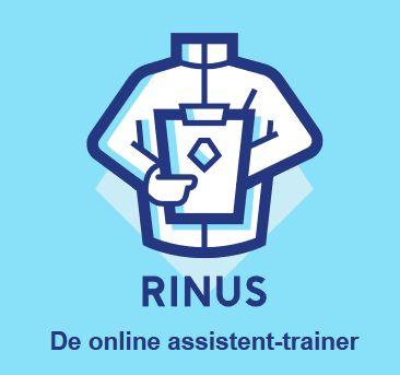KNVB legt RINUS uit bij vv ELDENIA!