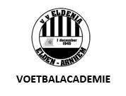 Voetbalscholen bij vv Eldenia