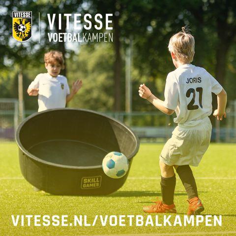 Vitesse Skill Games