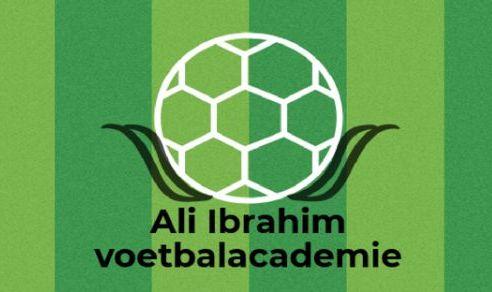 Ali Ibrahim voetbalacademie voor jongens én meisjes!