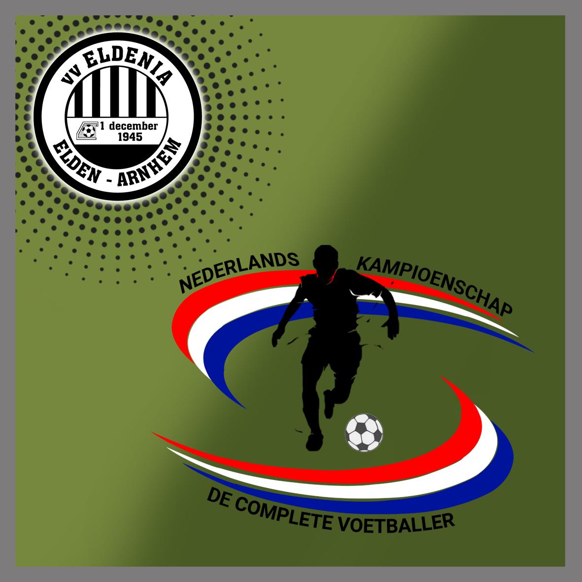 NK De complete voetballer